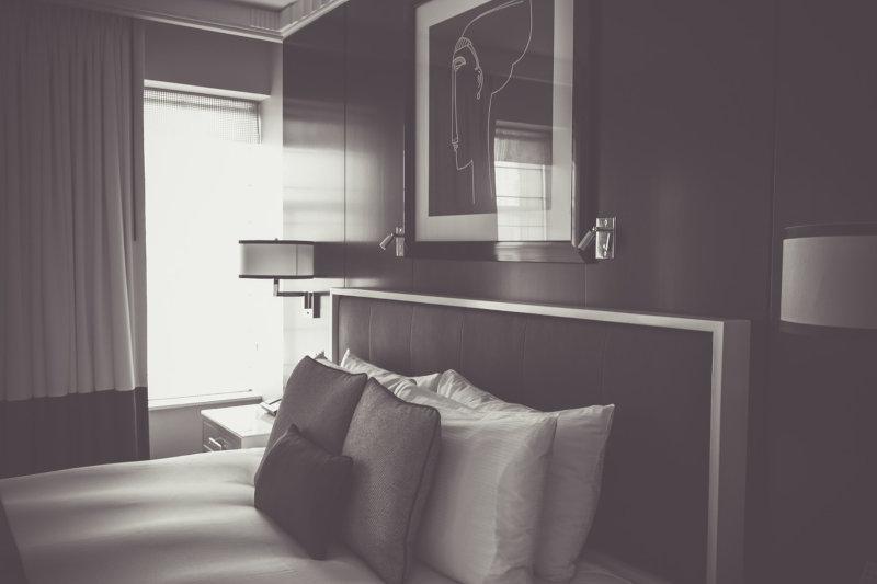 5 consigli sulle illuminazioni camera da letto