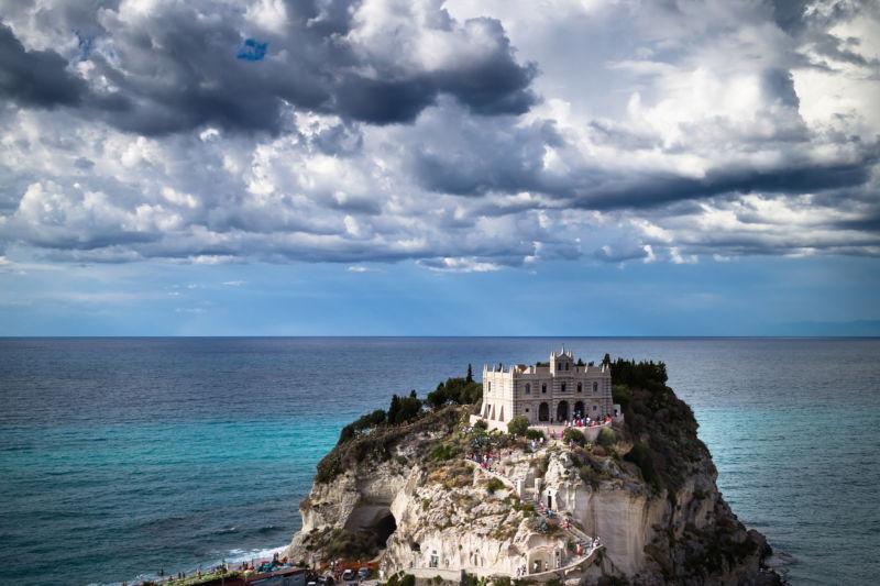 Le più belle spiagge della Calabria Ionica