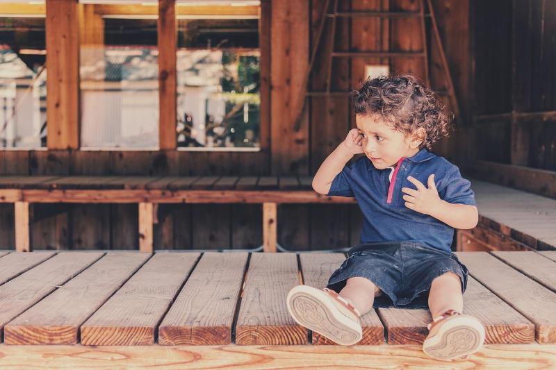 10 consigli sulla sicurezza domestica dei bambini