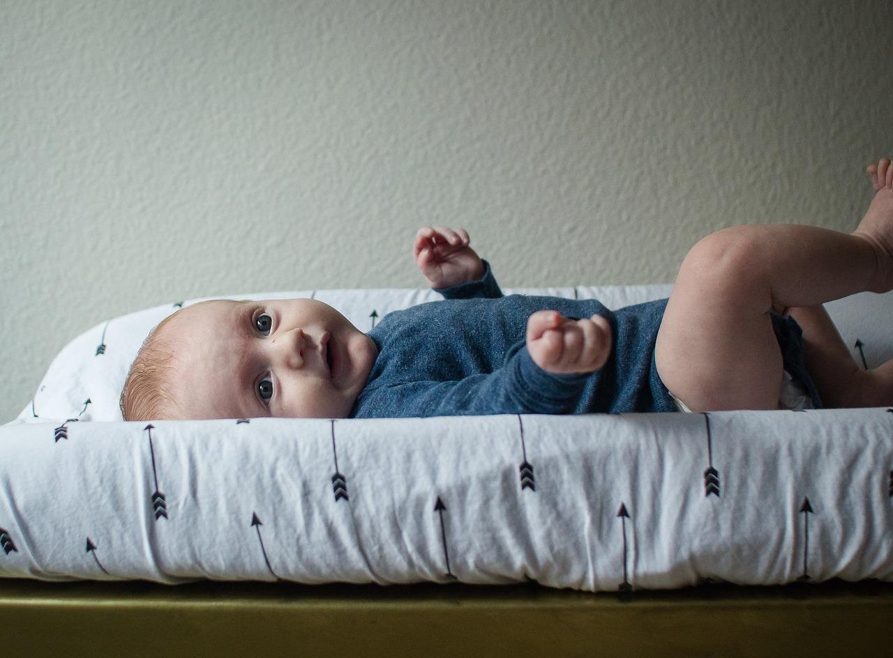 Neonato in arrivo: come diventare genitore cambia la vita