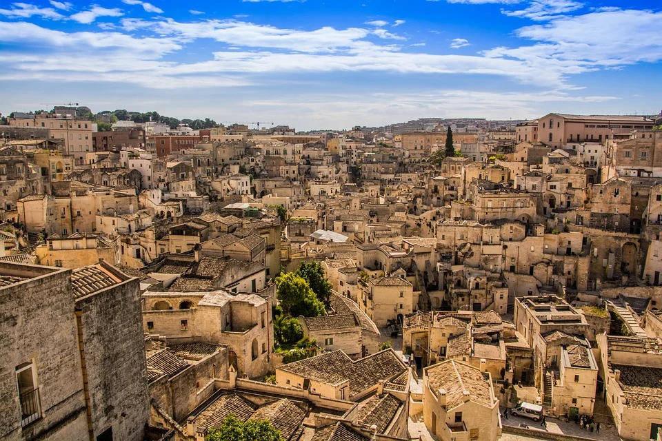Alla scoperta di Matera, magica e storica terra lucana