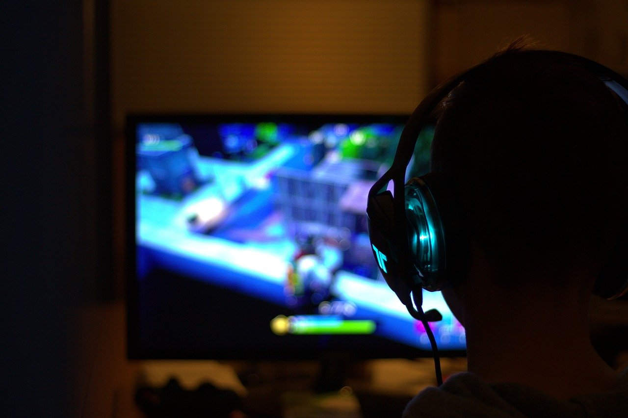 Come fare una postazione da gaming?