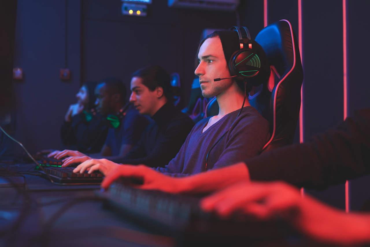 Come diventare gamer professionista