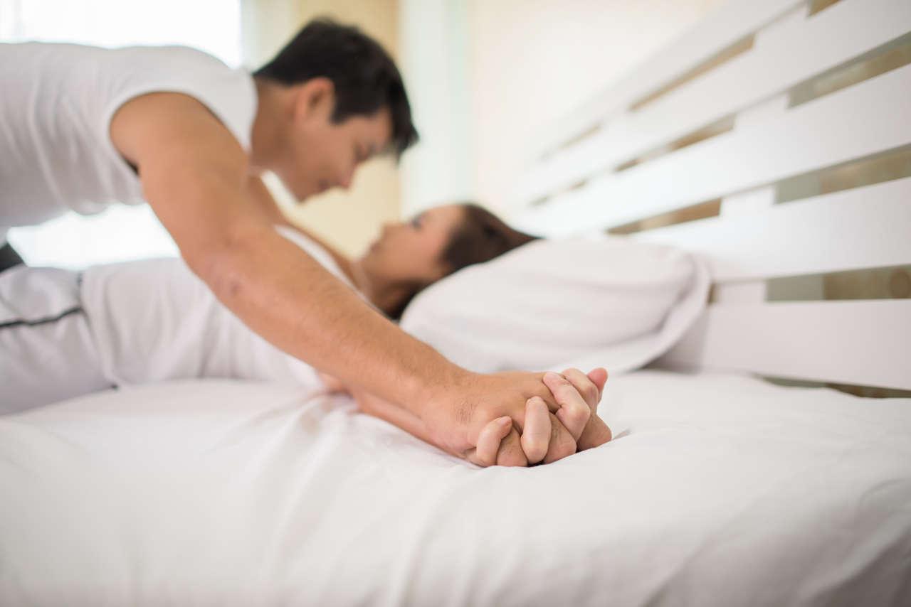 Come fare sesso per la prima volta