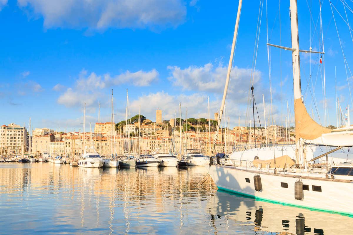 Cannes, La Turbie e Cape d'Ail: 3 piccoli paesi da vedere nei dintorni di Montecarlo