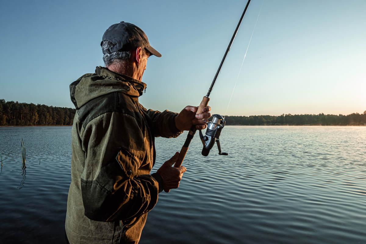 Come imparare a pescare in modo semplice
