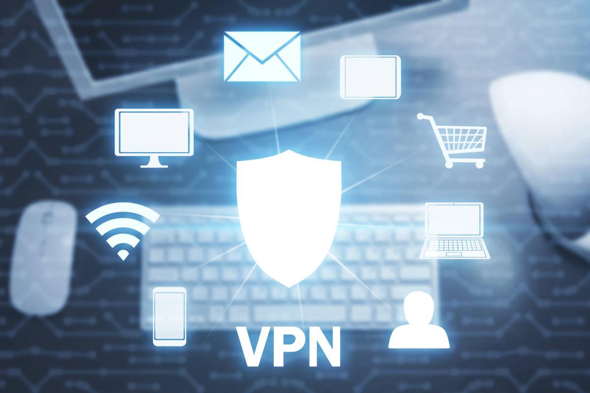 Cos'è una VPN e come utilizzarne una sicura e gratuita
